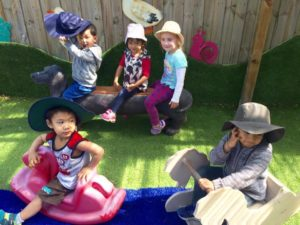 Early Learning Child Care Centre in Rowville
